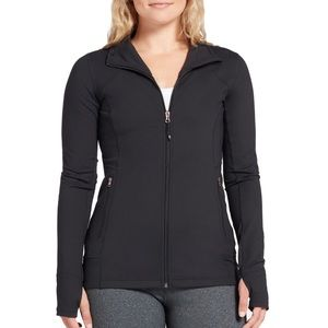 Calia by Carrie Underwood Core Fitness Jacket